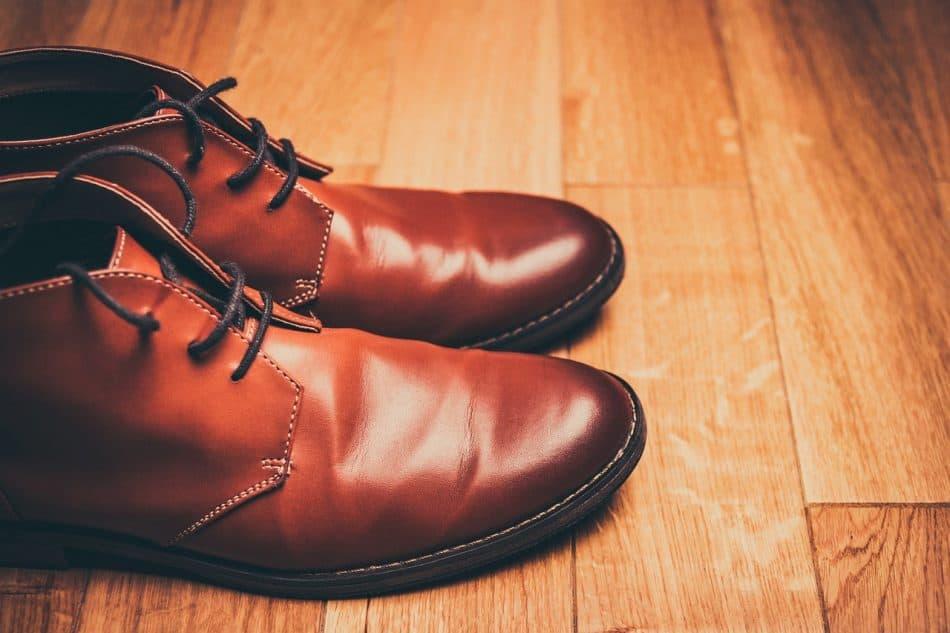 skórzane buty (pixabay.com)