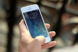 smartfon (pixabay.com)
